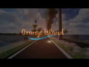 Orange Island - Take A Tour